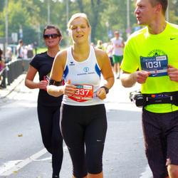 11th Danske Bank Vilnius Marathon - Jolanta Škirutiene (2837)