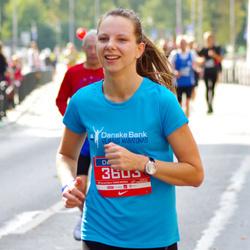 11th Danske Bank Vilnius Marathon - Migle Juknaite (3603)