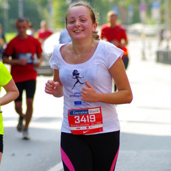 11th Danske Bank Vilnius Marathon - Raminta Grybauskaite (3419)