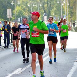 11th Danske Bank Vilnius Marathon - Eric Heinrich (2117)