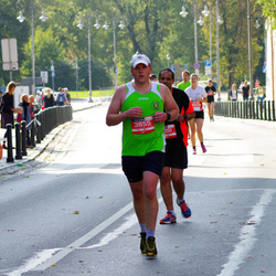 11th Danske Bank Vilnius Marathon - Gintaras Rasymas (3855)