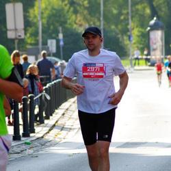 11th Danske Bank Vilnius Marathon - Gytenis Balciunas (2971)