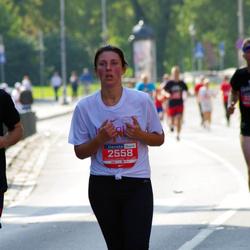 11th Danske Bank Vilnius Marathon - Salomeja Jurkute (2558)