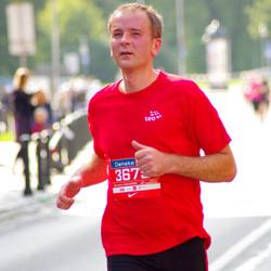 11th Danske Bank Vilnius Marathon - Kostas Pipiras (3675)