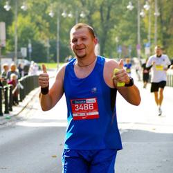 11th Danske Bank Vilnius Marathon - Tomas Jarusevicius (3486)