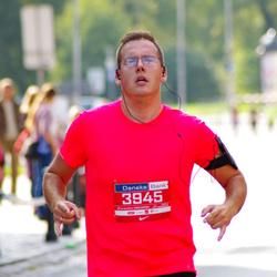 11th Danske Bank Vilnius Marathon - Tomas Žukauskas (3945)