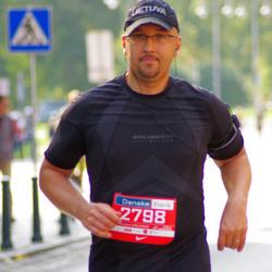 11th Danske Bank Vilnius Marathon - Cezary Jedlinski (2798)