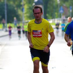 11th Danske Bank Vilnius Marathon - Povilas Laucius (3966)