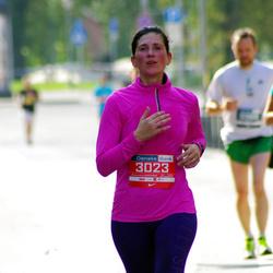 11th Danske Bank Vilnius Marathon - Donata Norkiene (3023)