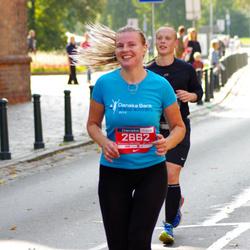 11th Danske Bank Vilnius Marathon - Jolita Stroliene (2662)
