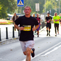 11th Danske Bank Vilnius Marathon - Povilas Kaušylas (75413)