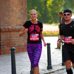 11th Danske Bank Vilnius Marathon - Inga Jovaišaite (2105)