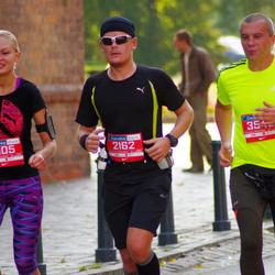 11th Danske Bank Vilnius Marathon - Redas Perminas (2162)