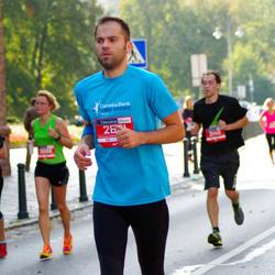 11th Danske Bank Vilnius Marathon - Romanas Sabakonis (2681)
