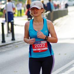 11th Danske Bank Vilnius Marathon - Rasa Varaneckiene (2032)
