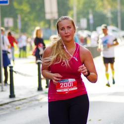 11th Danske Bank Vilnius Marathon - Jekaterina Tarejeva (2001)