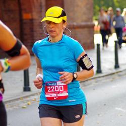 11th Danske Bank Vilnius Marathon - Violeta Kucinskiene (2200)