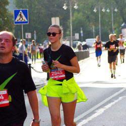 11th Danske Bank Vilnius Marathon - Urte Mitkaite (2945)