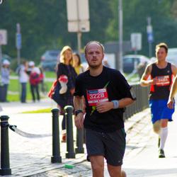 11th Danske Bank Vilnius Marathon - Audrius Mackinis (3228)