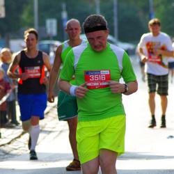 11th Danske Bank Vilnius Marathon - Marius Mackinis (3516)