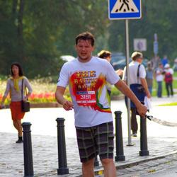 11th Danske Bank Vilnius Marathon - Saulius Kubertavicius (3191)