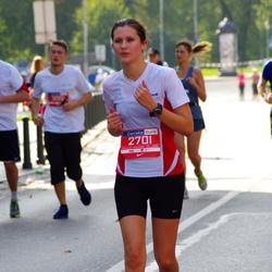 11th Danske Bank Vilnius Marathon - Donata Bytautaite (2701)