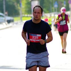 11th Danske Bank Vilnius Marathon - Aistis Zabarauskas (2211)