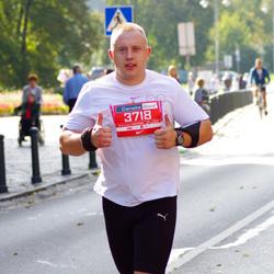 11th Danske Bank Vilnius Marathon - Edmundas Matusevicius (3718)