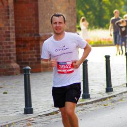 11th Danske Bank Vilnius Marathon - Egidijus Vyšniauskas (3942)