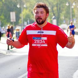 11th Danske Bank Vilnius Marathon - Vadim Khimchenkov (2934)