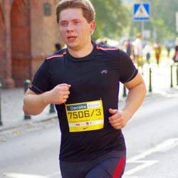 11th Danske Bank Vilnius Marathon - Vidmantas Satkus (75063)