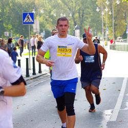 11th Danske Bank Vilnius Marathon - Vaida Porejute (75233)
