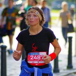 11th Danske Bank Vilnius Marathon - Zita Filimonoviene (2487)
