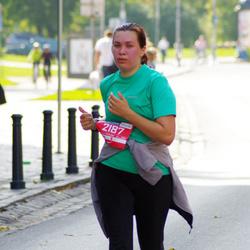 11th Danske Bank Vilnius Marathon - Dalia Kaulakiene (2187)
