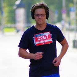 11th Danske Bank Vilnius Marathon - Andrius Sadauskas (2267)