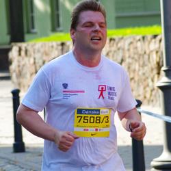 11th Danske Bank Vilnius Marathon - Andrius Vaicenavicius (75083)