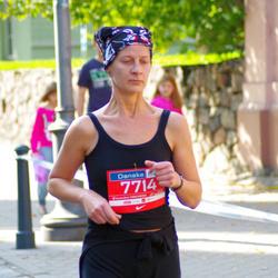 11th Danske Bank Vilnius Marathon - Loreta Malinauskiene (7714)