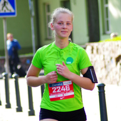 11th Danske Bank Vilnius Marathon - Ramune Maldutyte (2246)