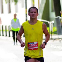 11th Danske Bank Vilnius Marathon - Aleksandr Suchovarov (2585)