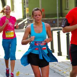 11th Danske Bank Vilnius Marathon - Rita Ciapaite (3668)