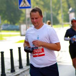 11th Danske Bank Vilnius Marathon - Gintaras Slavinskas (2458)