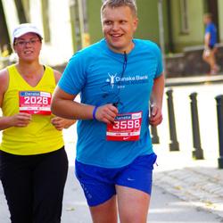 11th Danske Bank Vilnius Marathon - Tomas Viliunas (3598)