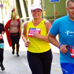 11th Danske Bank Vilnius Marathon - Indre Baravykaite (2026)