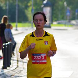 11th Danske Bank Vilnius Marathon - Agata Vutkina (2323)