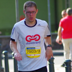 11th Danske Bank Vilnius Marathon - Ignas Miškinis (75033)
