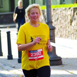 11th Danske Bank Vilnius Marathon - Beata Jarzembinska (2390)
