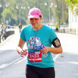 11th Danske Bank Vilnius Marathon - Simona Tolušyte (2433)