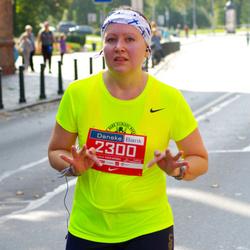 11th Danske Bank Vilnius Marathon - Mirva Nyman (2300)