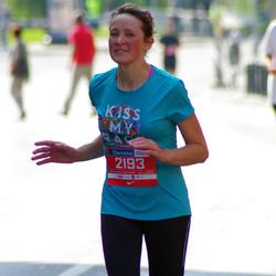 11th Danske Bank Vilnius Marathon - Evelina Keturakyte (2193)