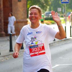 11th Danske Bank Vilnius Marathon - Tatiana Feoktistova (3037)